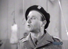 Donald Pleasence as Lance Corporal Martin
