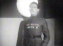 Peter Cushing as Winston Smith