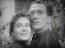 Cushing and Yvonne Mitchell