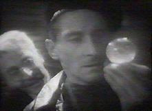 Leonard Sachs and Cushing