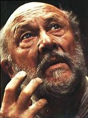 Donald Pleasence as Davies